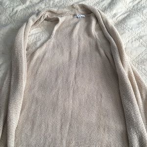 Cabi knitted vest